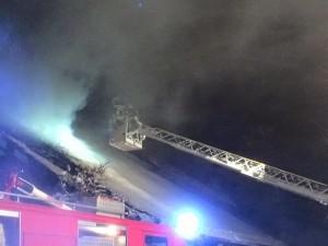 Brandeinsatz Klaffer (4)