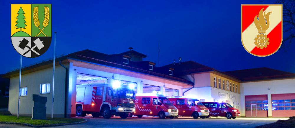 Freiwillige Feuerwehr Aigen i.M.