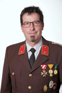 Zimmermann Gerald